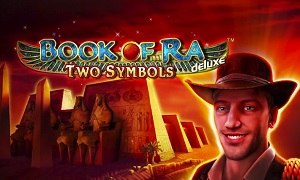 book of ra two symbols free spins